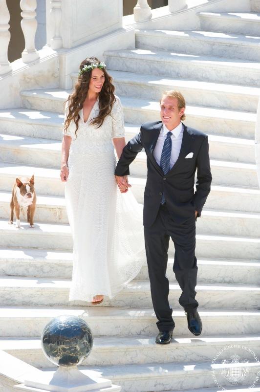 Mariage-de-M.-Andrea-Casiraghi-et-MmeTatiana-Santo-Domingo-C-Palais-Princier-de-Monaco-3_fullWidth