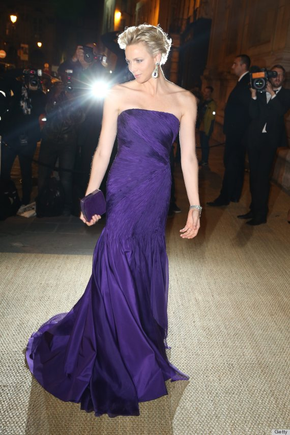 Ralph Lauren Hosts A Fall 13 Collection Show And Private Dinner - Photocall