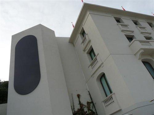 выставка вилла палома монако артшвангер