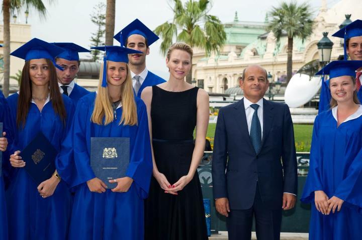ism международная школа в монако принцесса шарлин