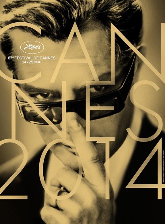 афиша каннский кинофестиваль 2014
