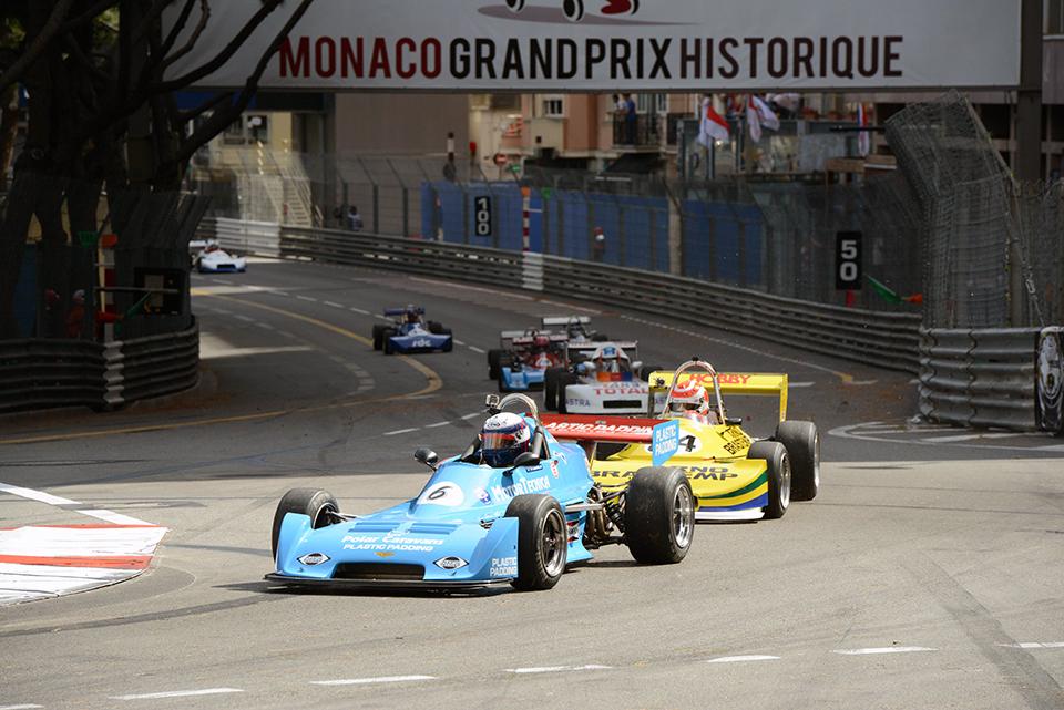 гран при монако историческое 2014