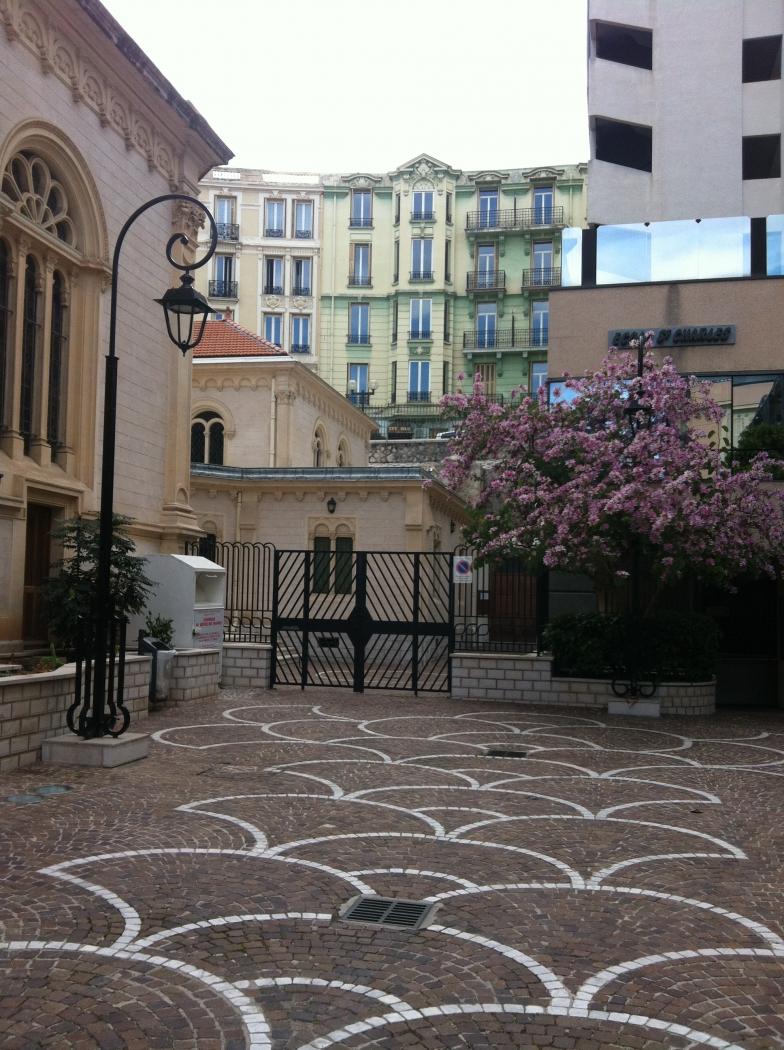 благотворительность монако