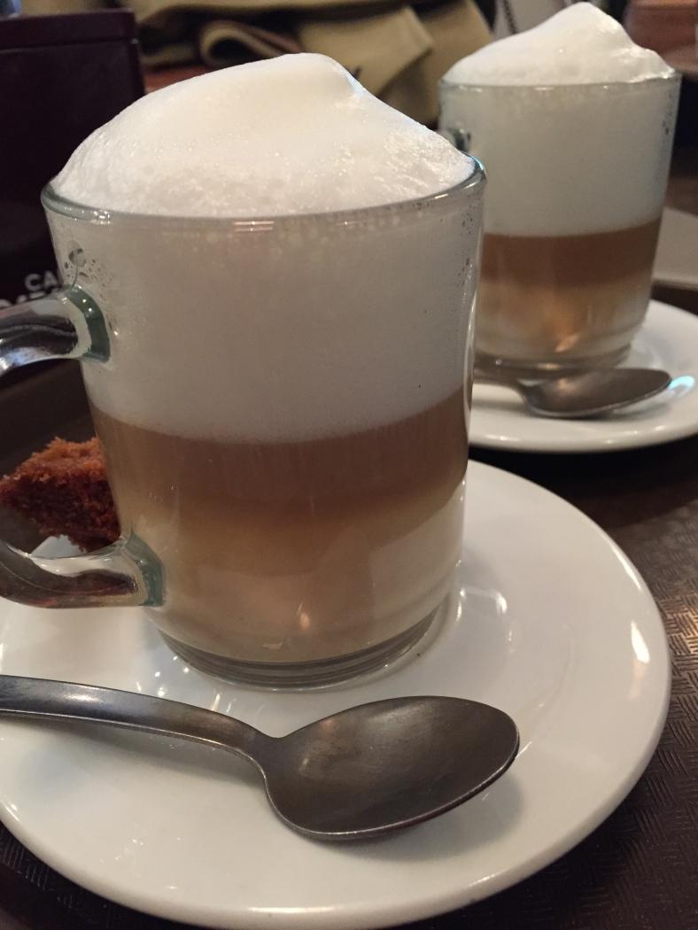 emilie's cookies monaco монако кофе