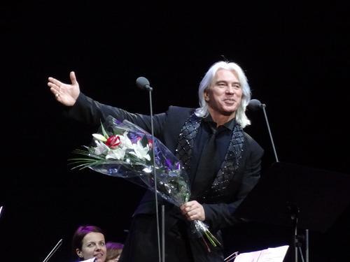 Дмитрий Хворостовский выступит в Monte Carlo Opera