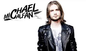 31 июля DJ Майкл Калфан в  Jimmy'z