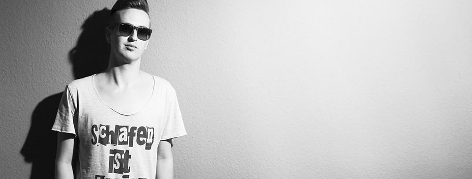 NRJ DJ Awards Робин Шульц