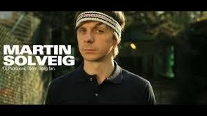 Мартин Солвейг в  Jimmy'z 21 августа