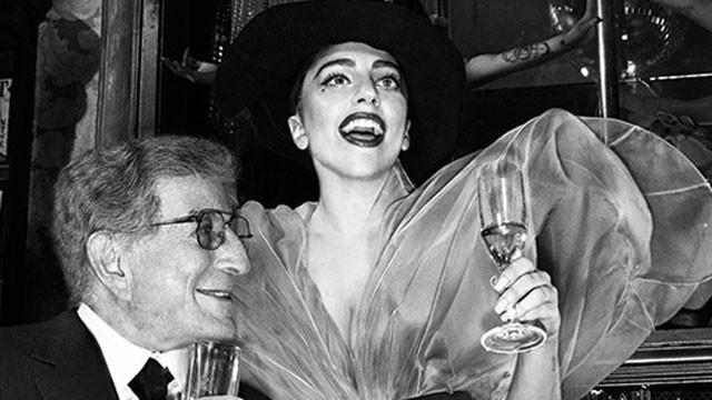 Tony Bennett & Lady Gaga выступят в Sporting Monte- Carlo 4 июля