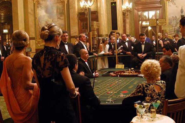 История создания казино Монте Карло и игорного бизнеса в Монако
