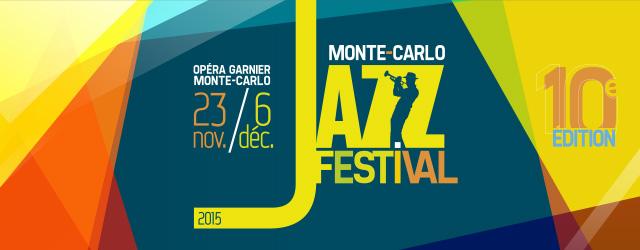 Джазовый фестиваль Монте-Карло