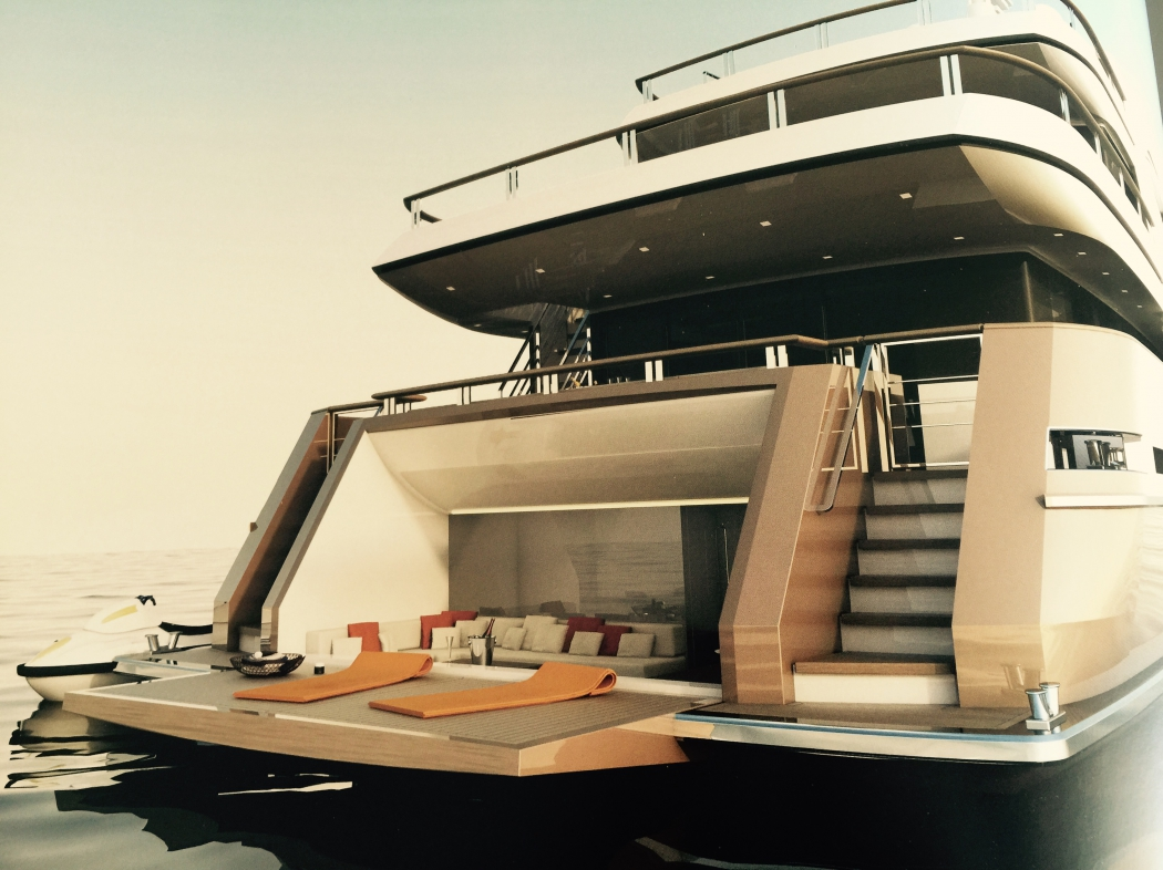 Drettmann yacht