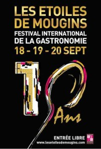 международный гастрономический фестиваль в Мужене