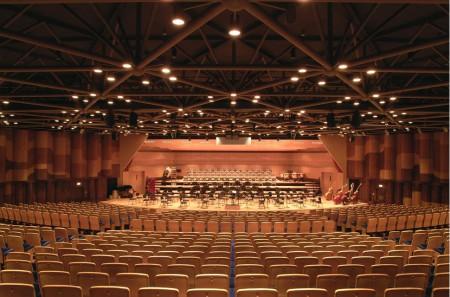Аудитория Ренье III
