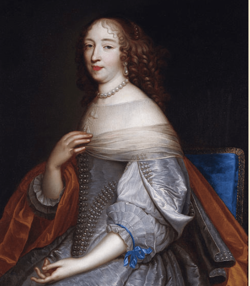 Принцесса Катерина-Шарлотта променяла принца Монако на короля