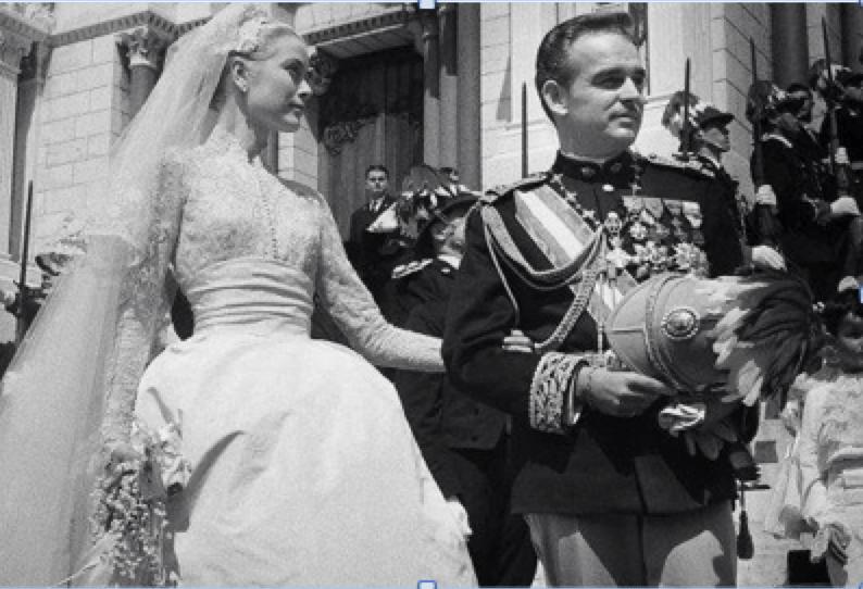 Проклятие рода Гримальди. История княжеской семьи Монако