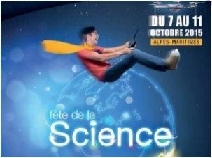 Деревня науки и инноваций Антиб