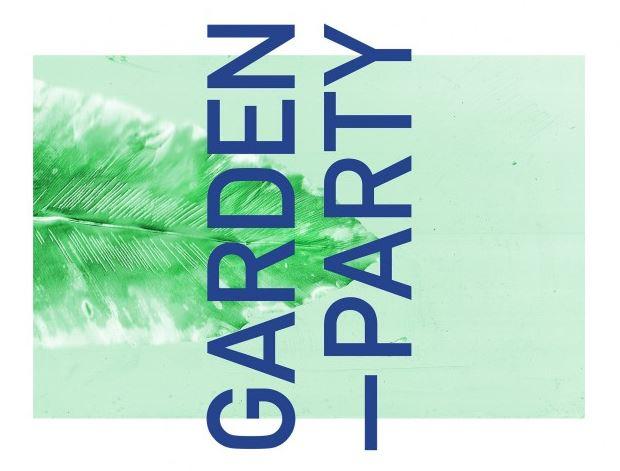 Garden party в Pavillon Bosio