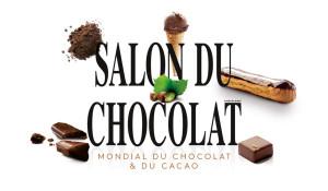 Салон шоколада в Монако