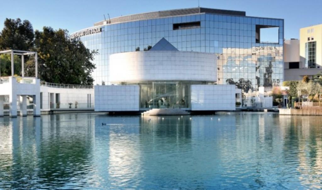 Музей азиатского искусства в Ницце