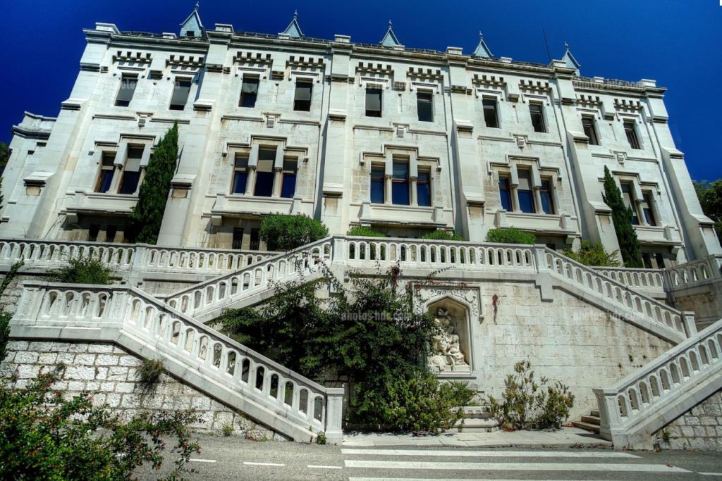 Архитектура Ниццы