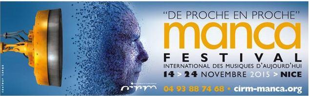 Фестиваль музыки Манка в Ницце