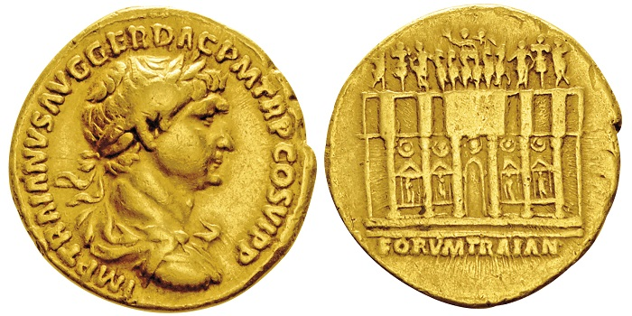 Монета, представленная на выставке