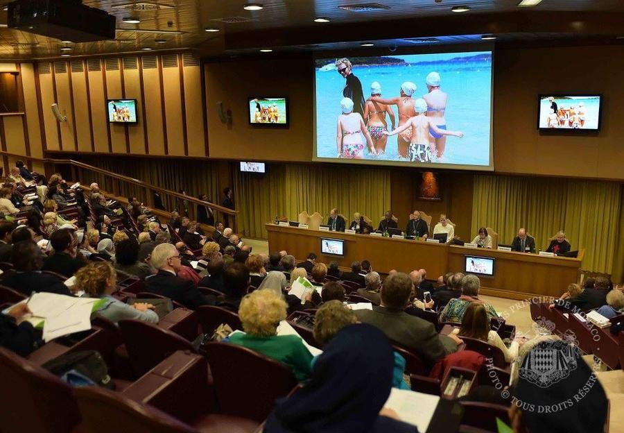 Конференция в Ватикане