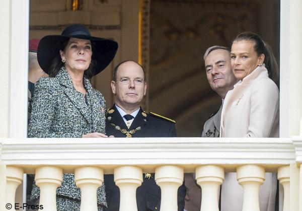 Княжеская семья