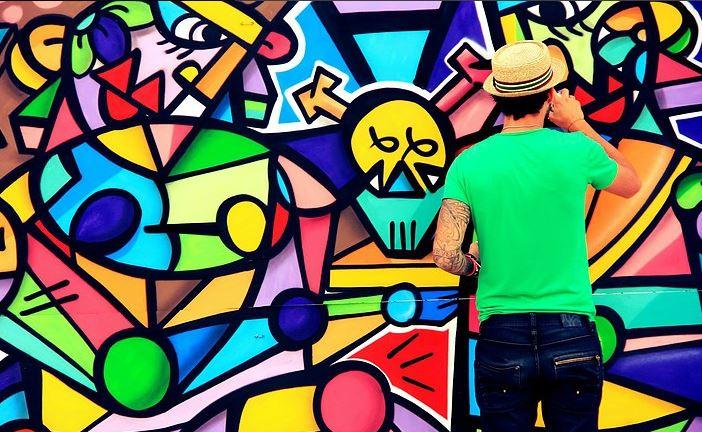 """Выставка """"Русские цвета"""" в Монако"""