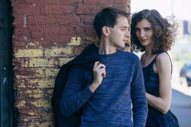 фортепианный дуэт из Москвы Ады Горбуновой и Виталия Гаврука Aventure Piano Duo