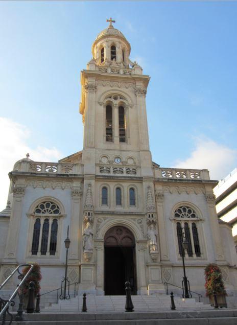 Церковь Святого Чарльза