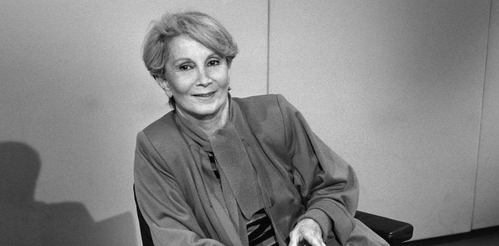 Фернанда Грюде