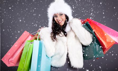 Даты зимних распродаж