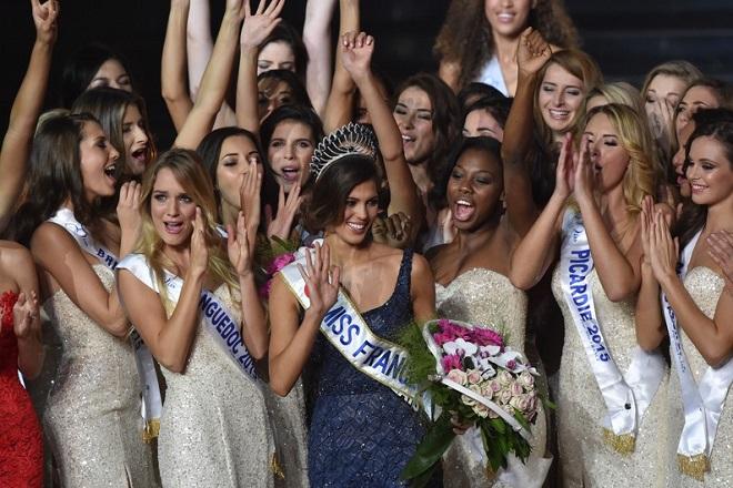 Конкурс Мисс Франция - 2016