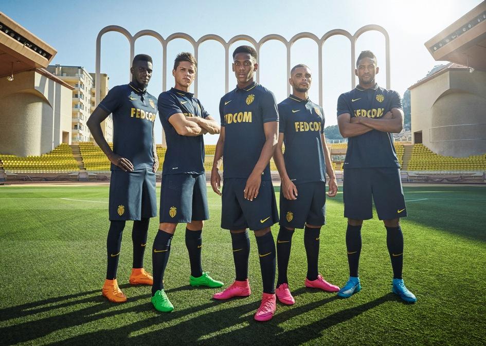 Футбольный клую Монако