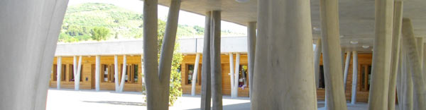 The International School Provence-Alpes-Côte d'Azur