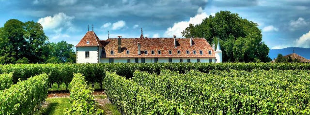Chateau Allaman