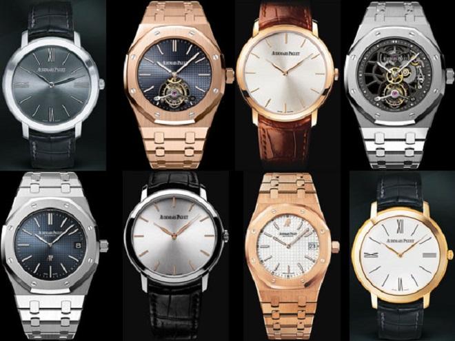 Наручные часы как предмет кражи