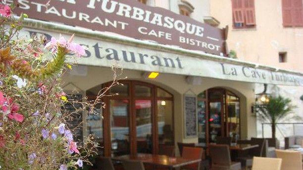 Ресторан Ла-Тюрби