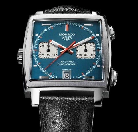 Часы TAG Heuer Monaco