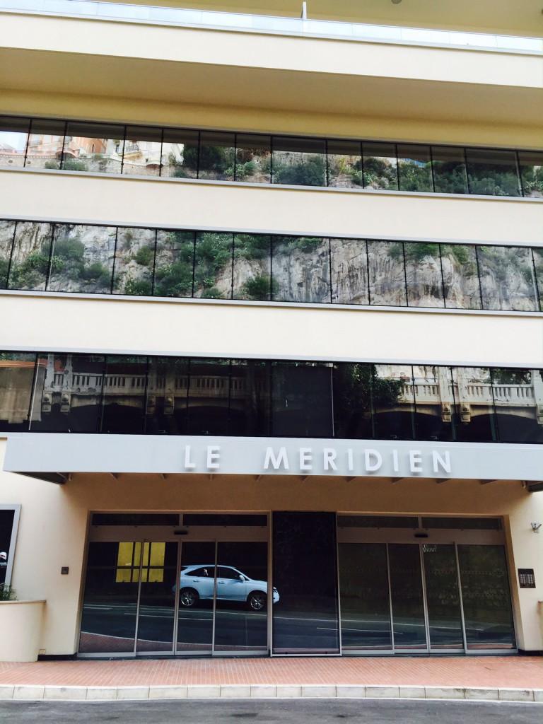 Меридиан-новый жилой комплекс в МОнако