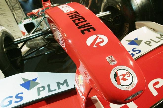 гонки формула 1