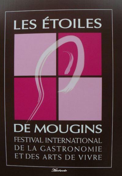 Гастрономический фестиваль les Etoiles de Mougins