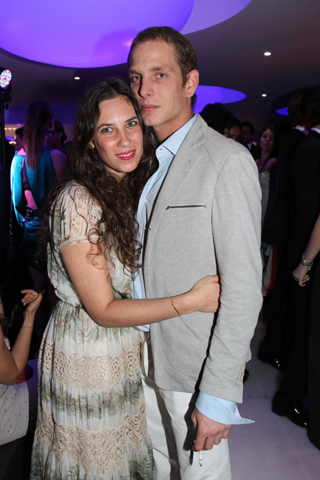 Андреа и Татьяна