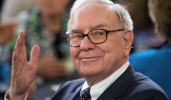 Уоррен Баффет (Warren Buffett)