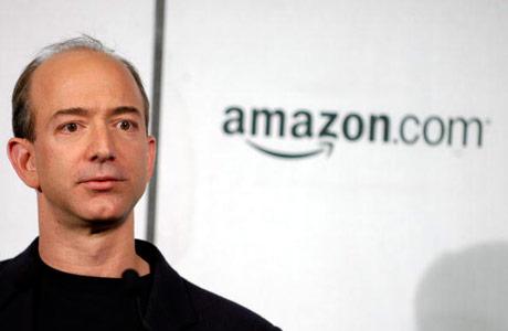 Джефф Безос (Jeff Bezos)