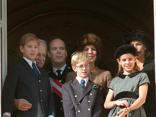 Принц княжества Монако Пьер Казираги. Биография и личная жизнь