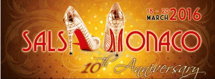 Monaco Salsa Congress (Конгресс сальсы в Монако)