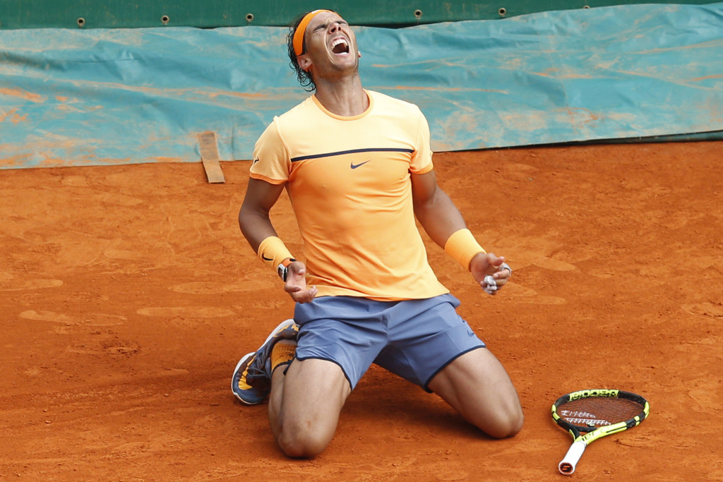 Победители Монте-Карло Мастерс